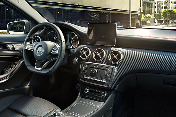 mercedes a 180 amg style edition carbuy. Black Bedroom Furniture Sets. Home Design Ideas