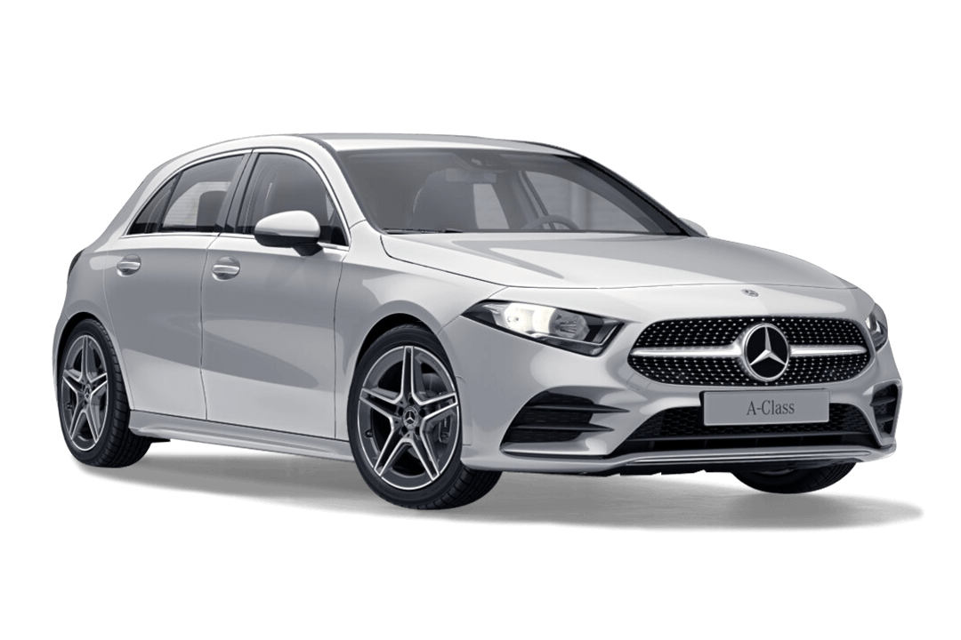 nya-mercedes-a-200-2018-med-fargen-digitalvit-metallic