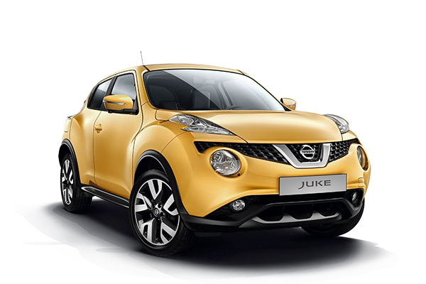 nissan juke n connecta carbuy