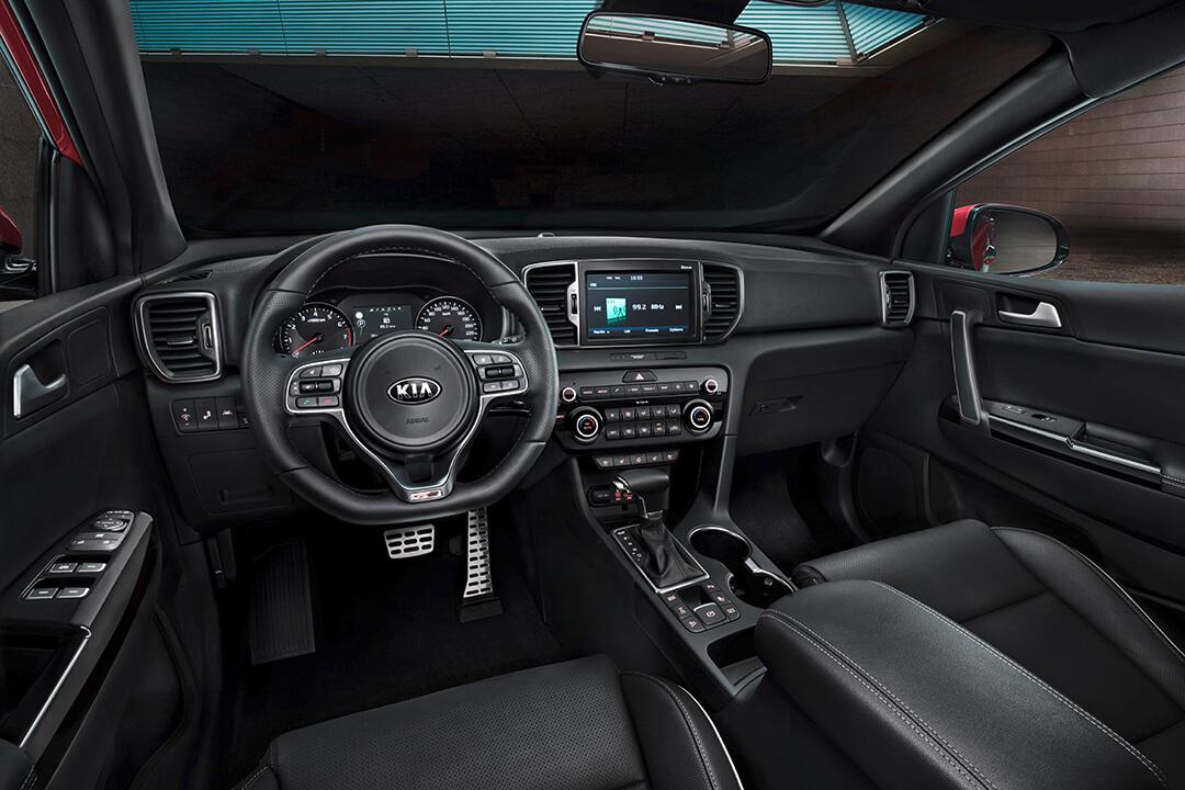 kia-sportage-interior