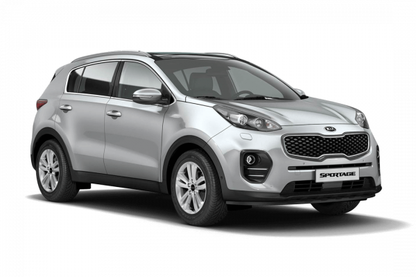 Kia Sportage Advance