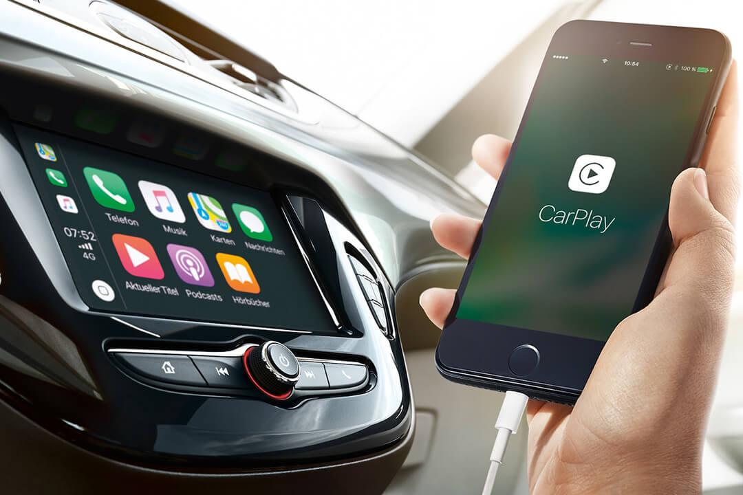 apple-carplay-finns-tillgangligt-i-en-opel-corsa