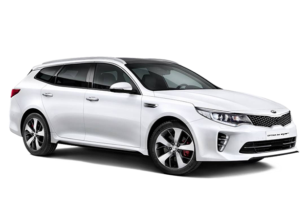 Kia Optima Sportswagon Advance