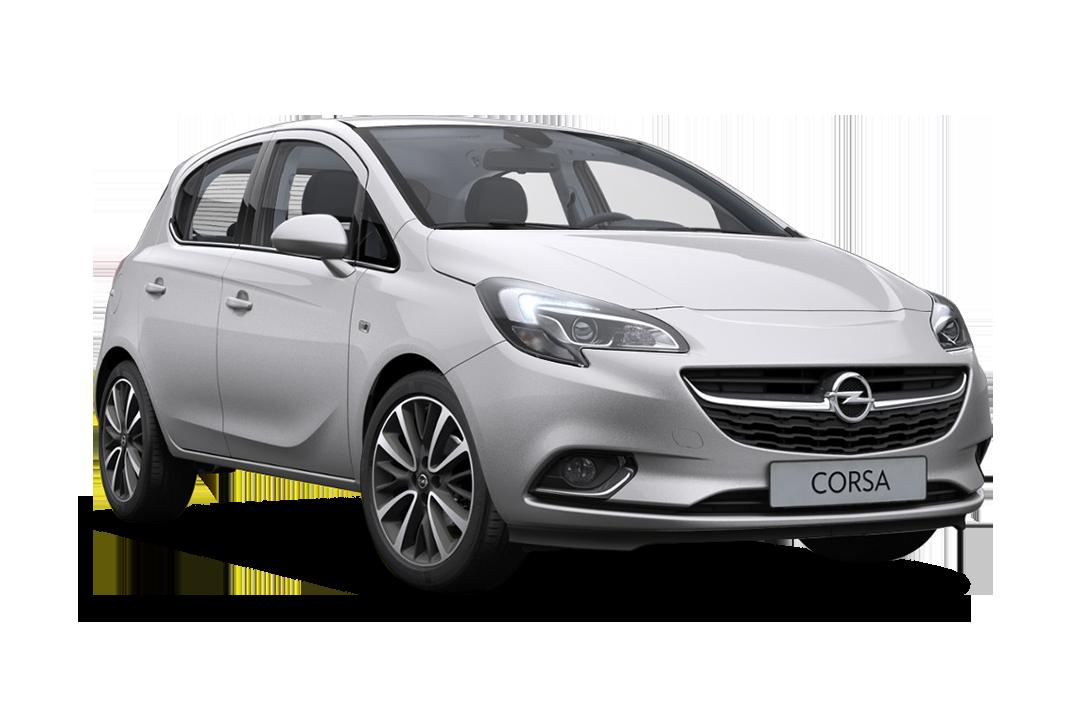 opel-corsa-silver