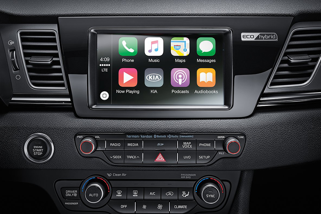 kia-niro-crossover-hybrid-med-apple-carplay