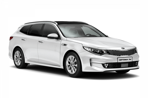 Kia Optima Plug-in Sportswagon
