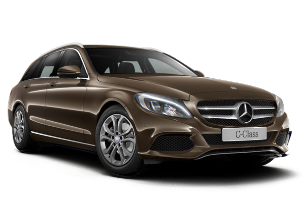 Mercedes C220d Kombi