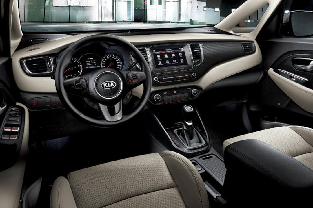 kia-carens-interior
