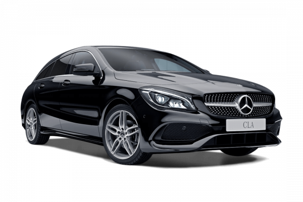 Mercedes CLA Shooting Brake 200