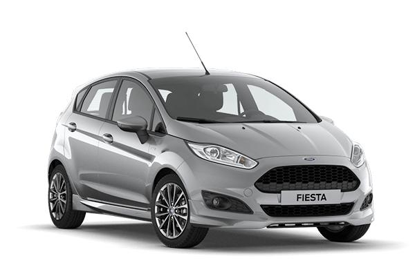 Ford Fiesta – ST Line