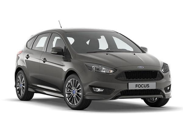 Ford Focus ST-Line 5d