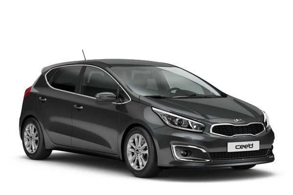 Kia Cee'd 5-d Action Special Edition