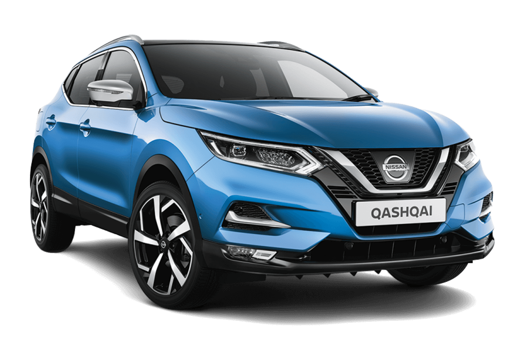 nya nissan qashqai carbuy. Black Bedroom Furniture Sets. Home Design Ideas