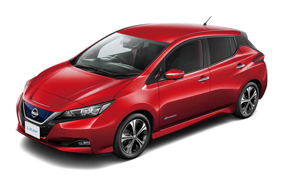 nissan-leaf-2018-red