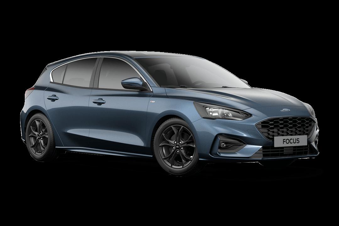 ford-focus-st-line-chrome-blue-metallic
