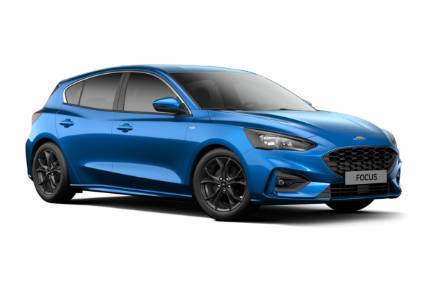 Ford Focus 5d ST-Line