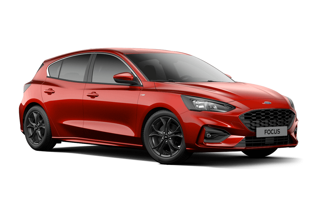ford-focus-st-line-ruby-red-metallic