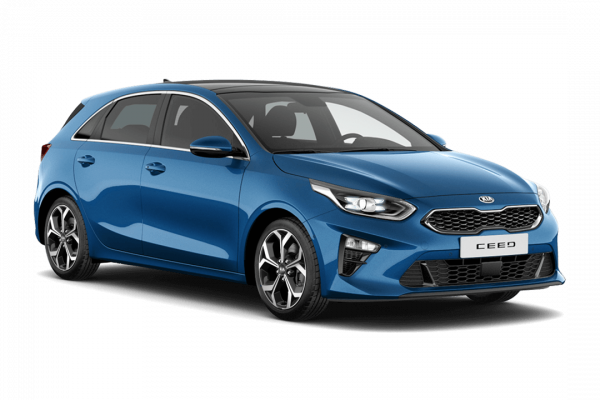 Kia Ceed Advanced