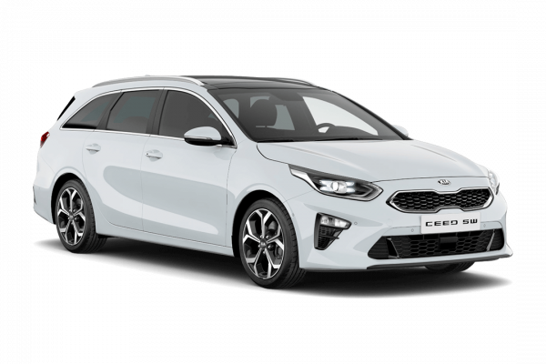 Kia Ceed Sportswagon Advanced